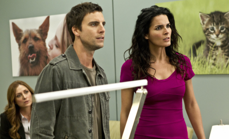 "Rizzoli & Isles Review: ""Don't Hate the Player"""