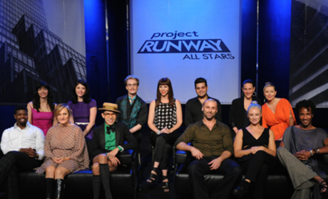 Project Runway All-Stars: Announced!