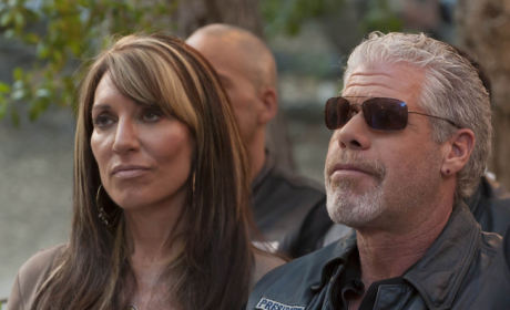Sons of Anarchy Spoilers: Trouble for Clay