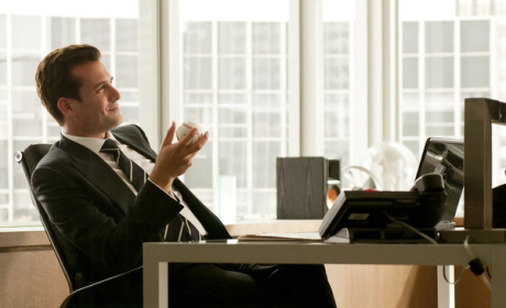 Suits Review: Specter v. Tanner