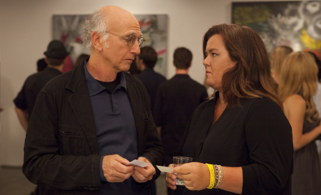 Curb Your Enthusiasm Review: A Bow Is A Bow