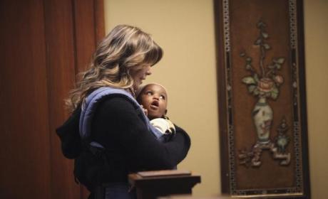Zola and Meredith