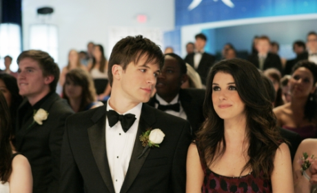 90210 Scoop: Is It Really Over for Liam and Annie?!?