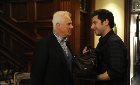 Psych First Look: Season 6 Premiere Pics!