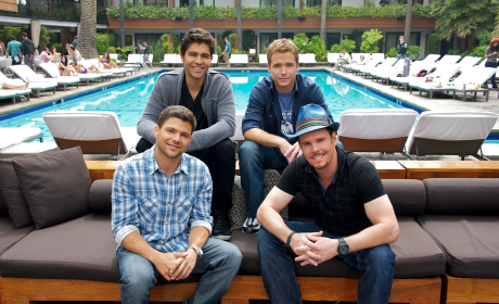 "Entourage Review: ""Second to Last"""