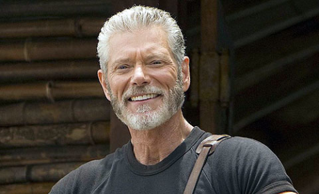 Stephen Lang Cast as Mary's Father on In Plain Sight