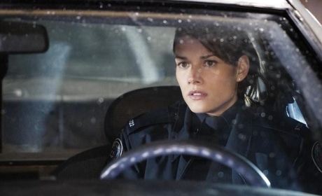 Rookie Blue Season Finale Review: Andy to the Rescue?