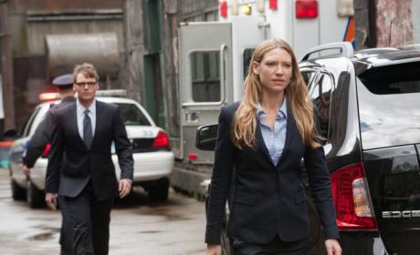 Fringe Season Premiere Review: Olivia vs. Olivia