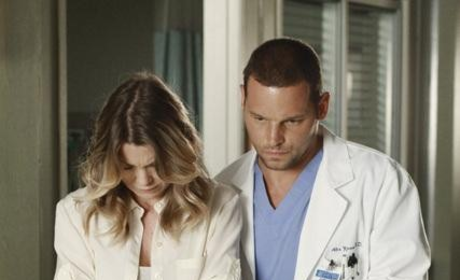 Alex and Meredith Photo