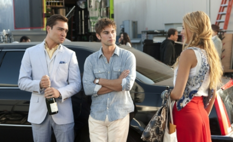 Gossip Girl Caption Contest 172
