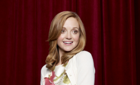 Jayma Mays to Decorate Interiors on The League