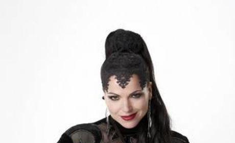 The Evil Queen Image