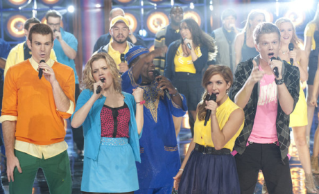 The Sing-Off Season Premiere Review: Off Beat