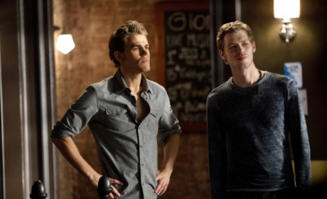The Vampire Diaries Clip: Is Stefan Really Gone?