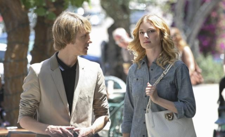Revenge Review: The Next Victim