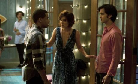 Navid vs. Dixon