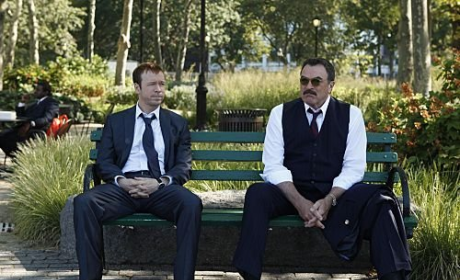 "Blue Bloods Review: ""Friendly Fire"""