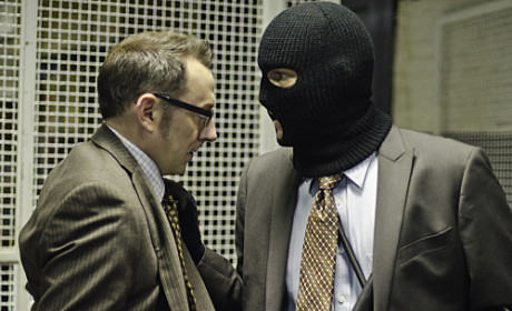 Person of Interest Review: Use Your Head