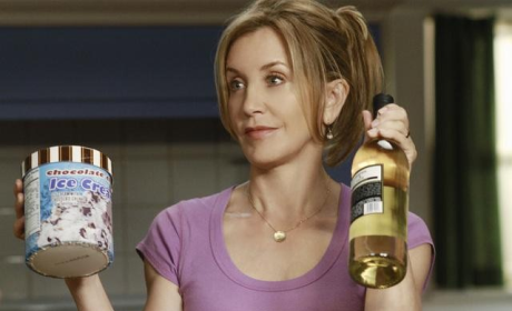 Desperate Housewives Review: A Scandal Exposed