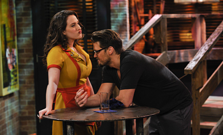 2 Broke Girls Review: A First Time for Everything