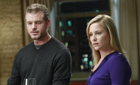 "Grey's Anatomy Episode Synopsis: ""Let The Bad Times Roll"""