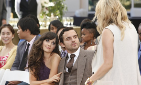 New Girl Review: White (Lie) Wedding