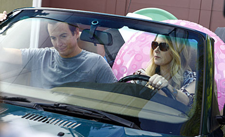 "Up All Night Review: ""New Car"""