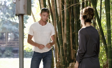 Wilson Bethel Previews Favorite Hart of Dixie Scene: Exclusive Interview