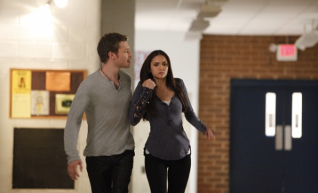 The Vampire Diaries Review: Best. Prank. Night. Ever.