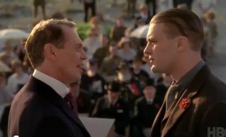 Nucky v. Jimmy