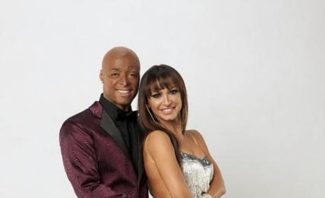 Dancing With the Stars: Who Can Stop J.R.?