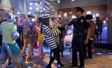 90210 Review: True Confessions