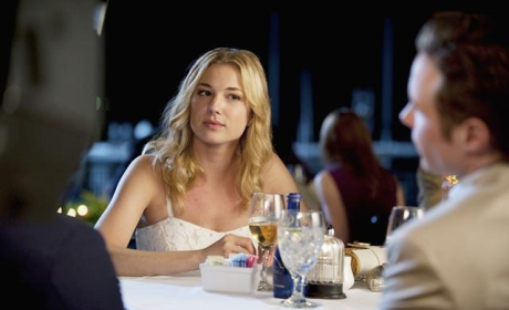 Revenge Spoilers: Love Triangle, Major Episode Ahead!