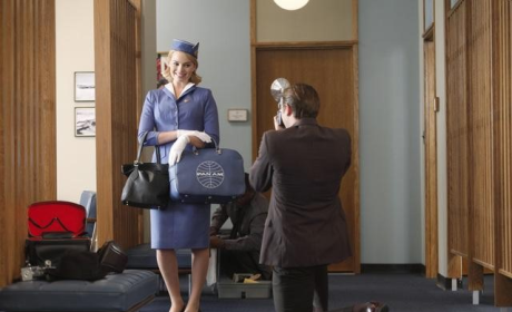 Pan Am Review: Imitation, Flattery and Sincerity