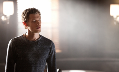 Joseph Morgan Speaks on Near (Fake) Death Experience