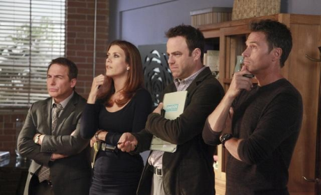 Private Practice Season 6 Shocker: Who's Out?