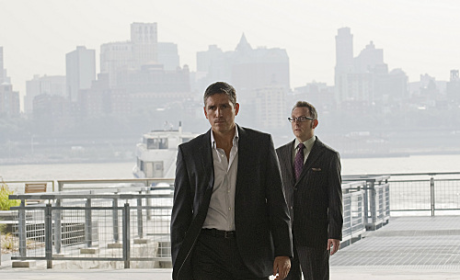Person of Interest Review: Who Is Elias?