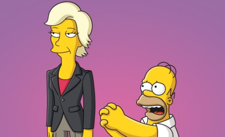 The Simpsons Review: RIP Mrs. Glick