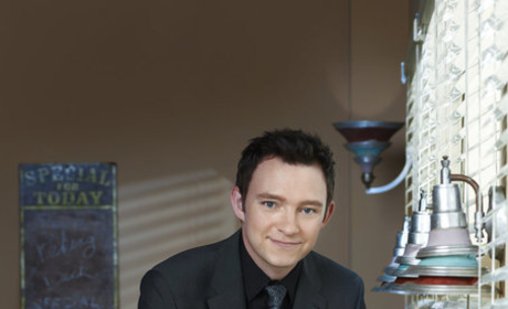 Nate Corddry Promo Pic
