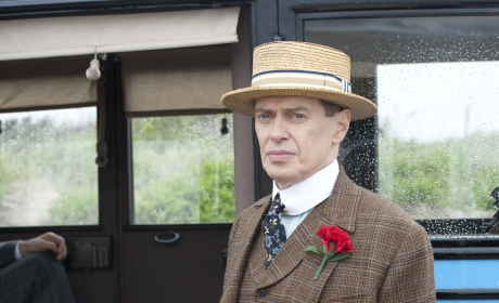 HBO Announces Premiere Dates for Boardwalk Empire, Treme