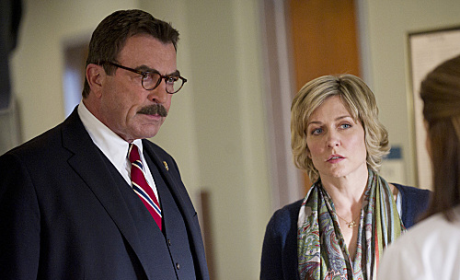 Blue Bloods Review: Who Will Miss Thanksgiving?