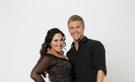 Dancing With the Stars: The Ricki and Rob Show