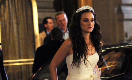 Happy 28th Birthday, Leighton Meester!
