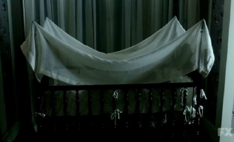 American Horror Story Review: Murder House