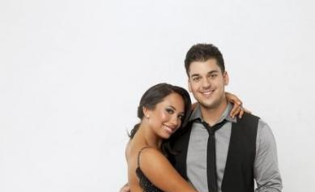 Dancing With the Stars: Who Was Perfect? Who's In the Lead?