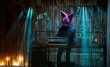 Grimm Review: A Rat Rave