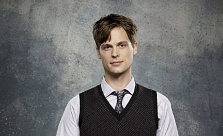 Criminal Minds to Cast a Love Interest For...