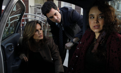 Law & Order: SVU Review: Little Boy Lost