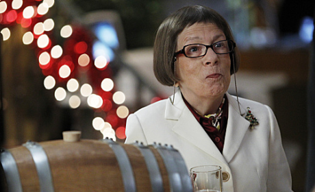 NCIS: Los Angeles Review: Who Wants a Parker Pony?