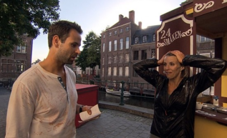 The Amazing Race Review: What An Ending!